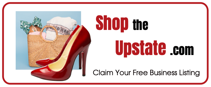 SHOP THE UPSTATE