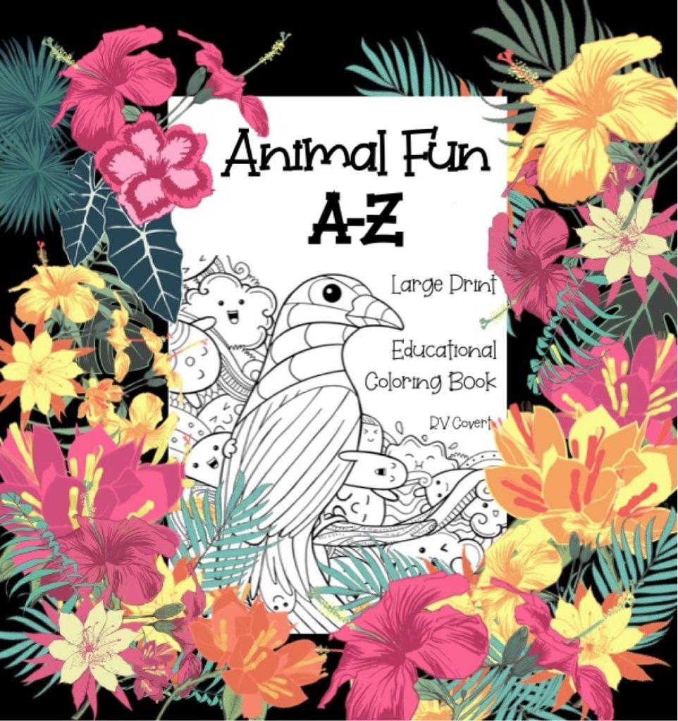 ANIMAL FUN A-Z